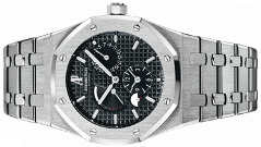 Audemars Piguet Royal Oak Dual Time.